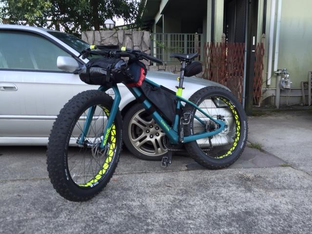 Giant Making Affordable Bikepacking Gear For 2016 Mtbr Com
