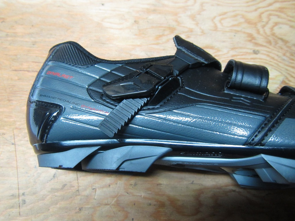 Light Shoes?   (Initial Review of Shimano XC51 MTB Shoes)-img_1225.jpg