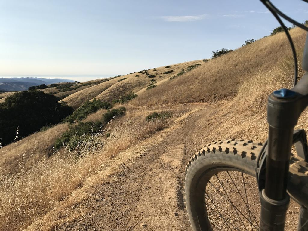 The Weekend Sunset, Ride, and Trail Conditions Report Aug 10-12, 2018-img_1242.jpg