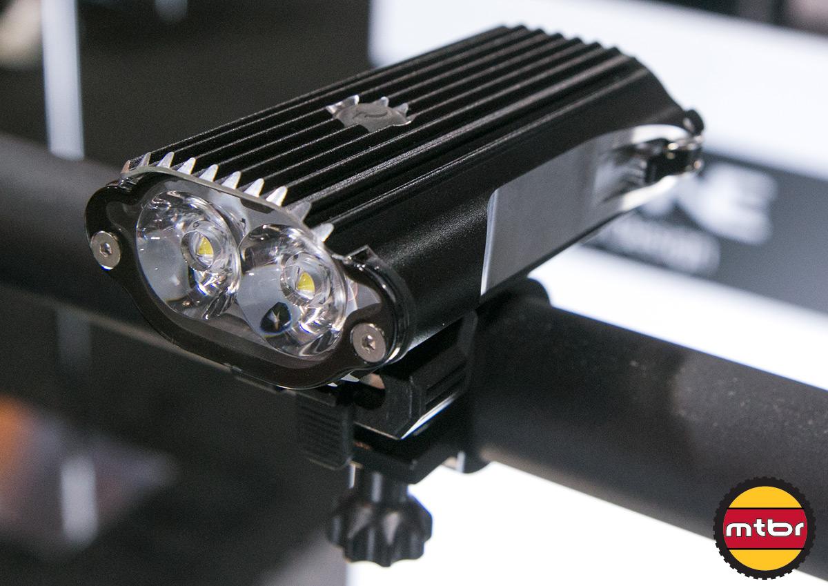 Lezyne Mega Drive Bike Light