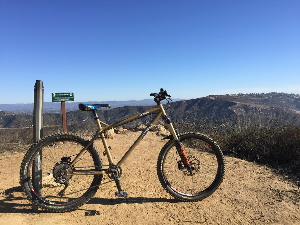 "Best 26"" hardtails from the past 10-15 years? Any with modern geometry?-img_1319.jpg"