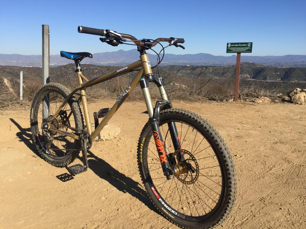 "Best 26"" hardtails from the past 10-15 years? Any with modern geometry?-img_1320.jpg"