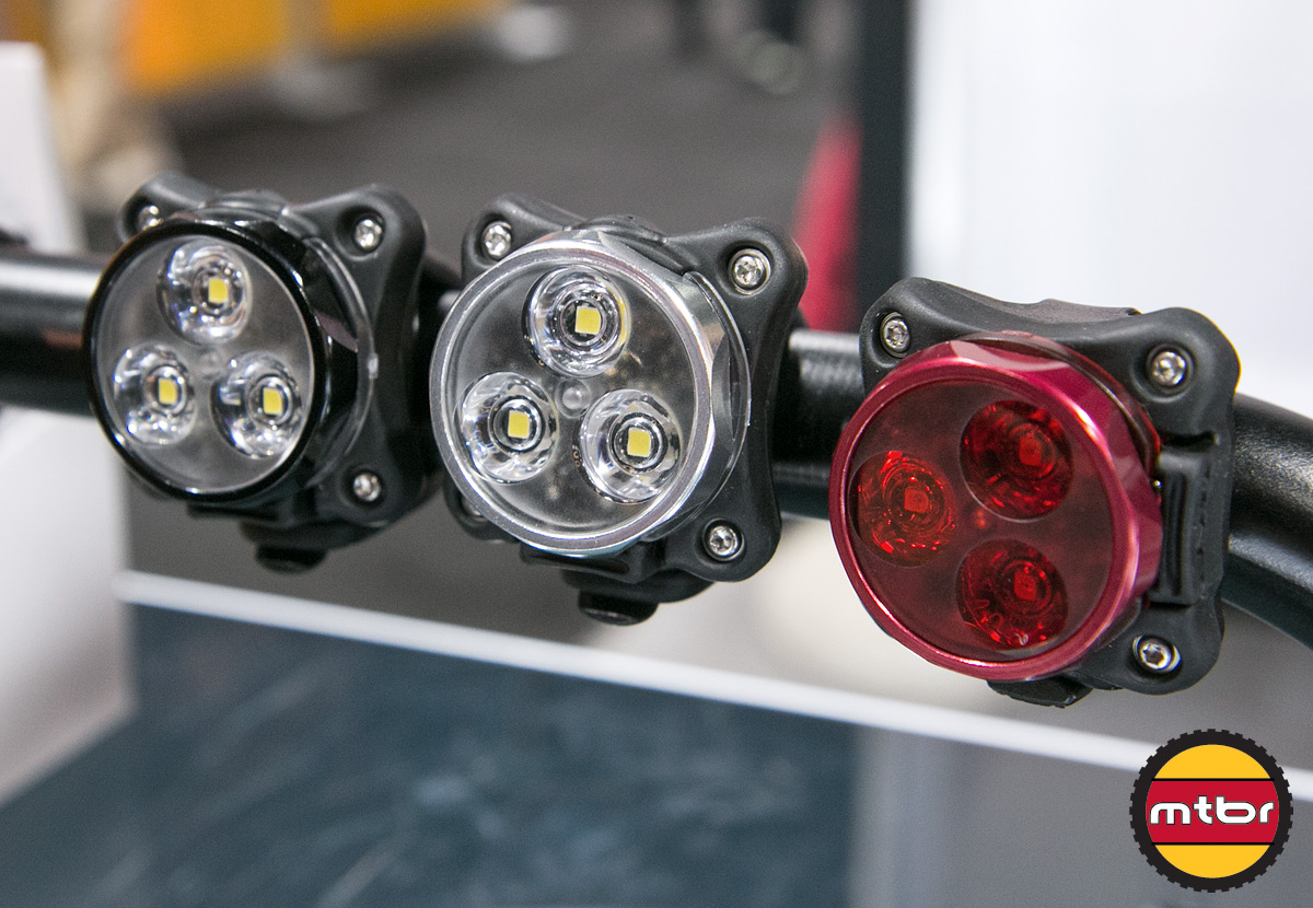 Lezyne Zecto Drive Bike Lights