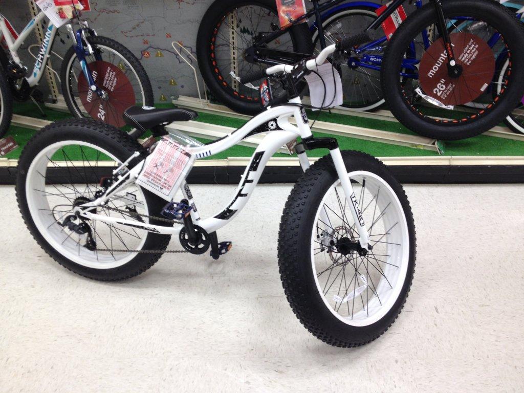 60fb3051973 Star Wars fat bike- Mtbr.com