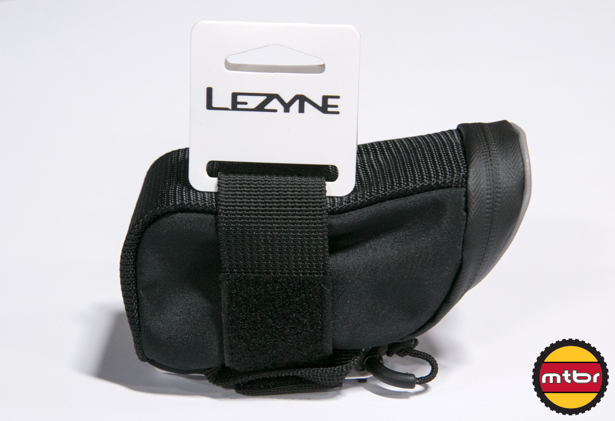 Lezyne Micro Caddy M - Works With Dropper Posts