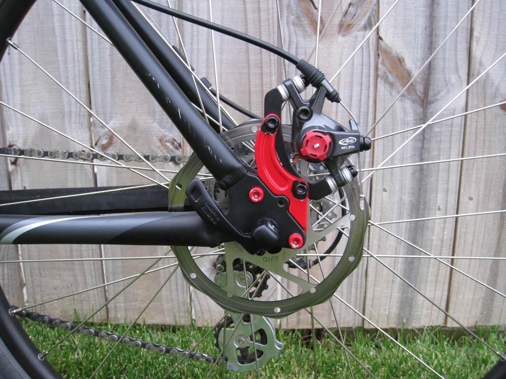 Install Bike Rack Disc Brakes Best Seller Bicycle Review