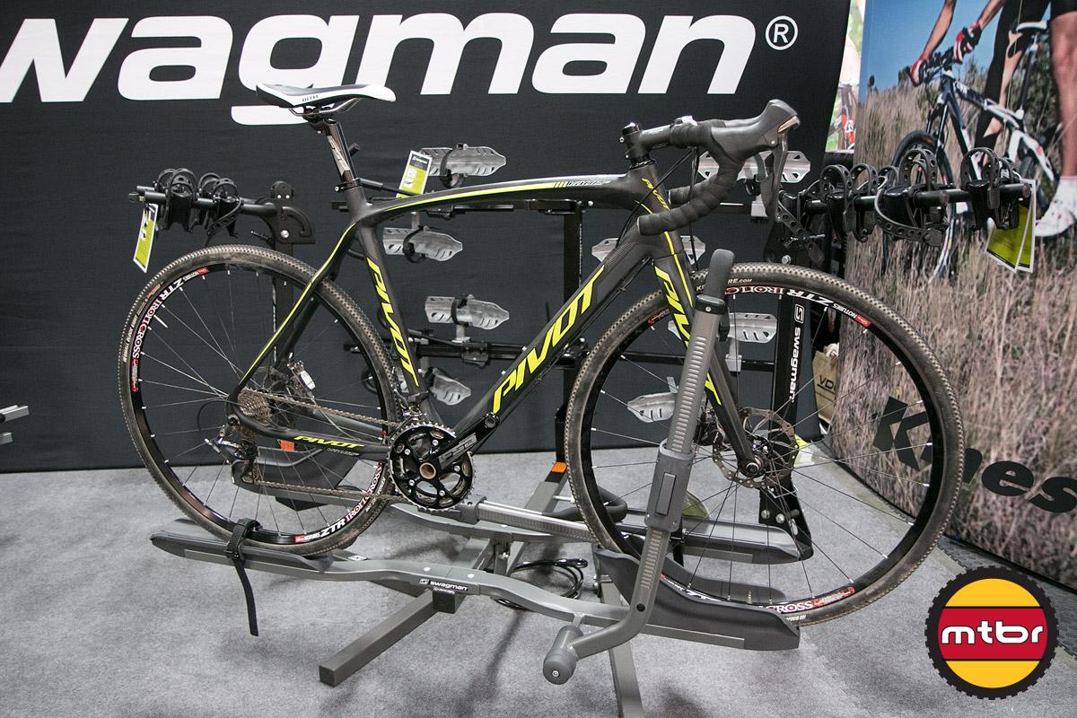 Swagman Semi 2.0 Bike Rack