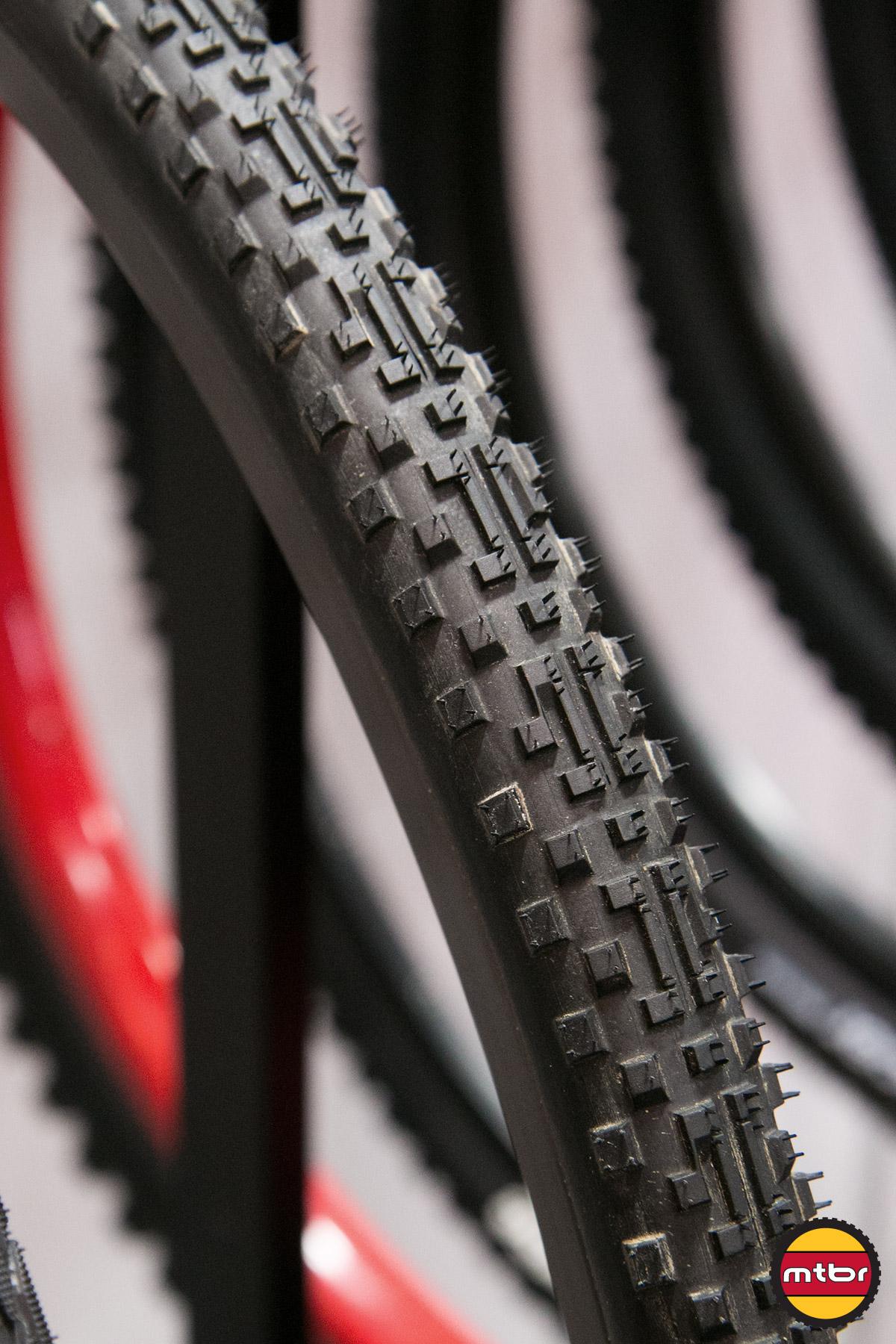 Panaracer CG CX Tire