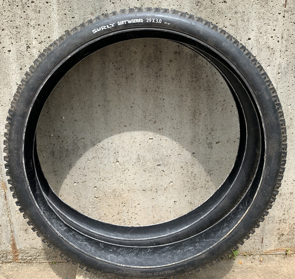 """Surly Dirt Wizard tires -- 29 x 3.0""""-img_1690.jpg"""