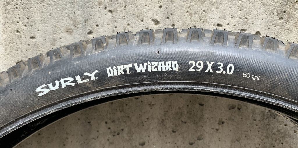 """Surly Dirt Wizard tires -- 29 x 3.0""""-img_1691.jpg"""