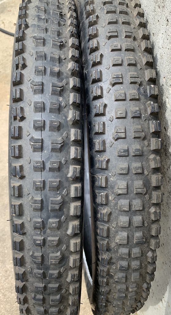 """Surly Dirt Wizard tires -- 29 x 3.0""""-img_1692.jpg"""