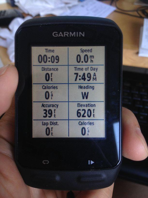 garmin edge 510 cadence rpm mtbr com rh forums mtbr com garmin edge 510 manual pdf garmin edge 500 manual