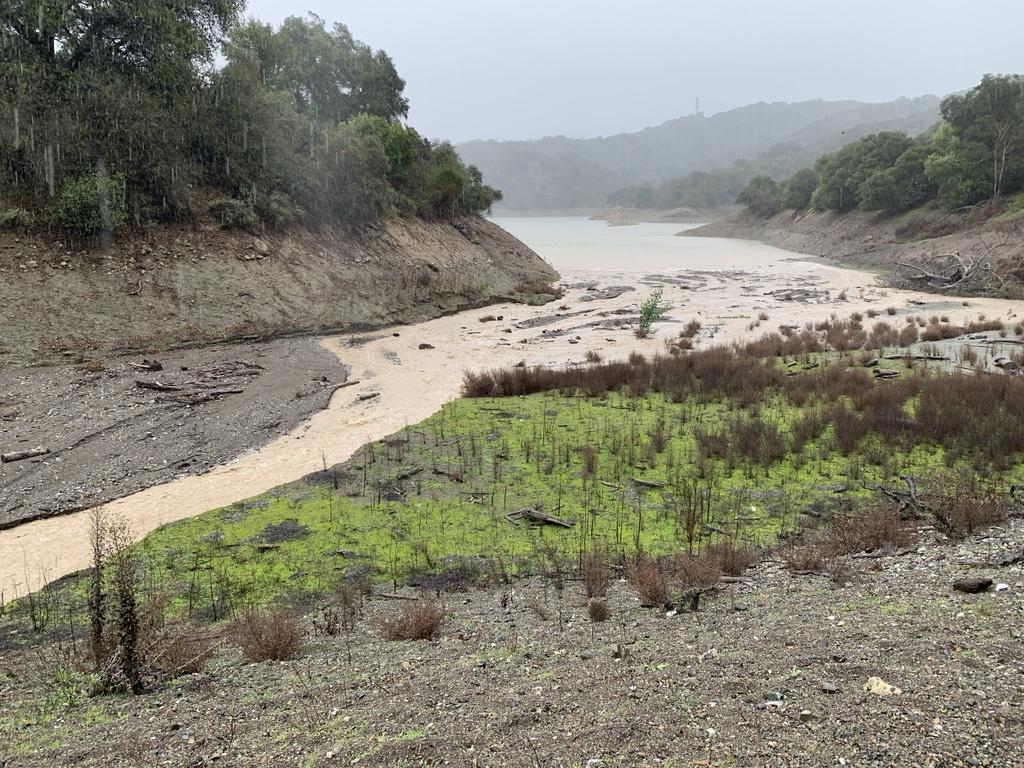 2019 CA reservoir levels- Mtbr com