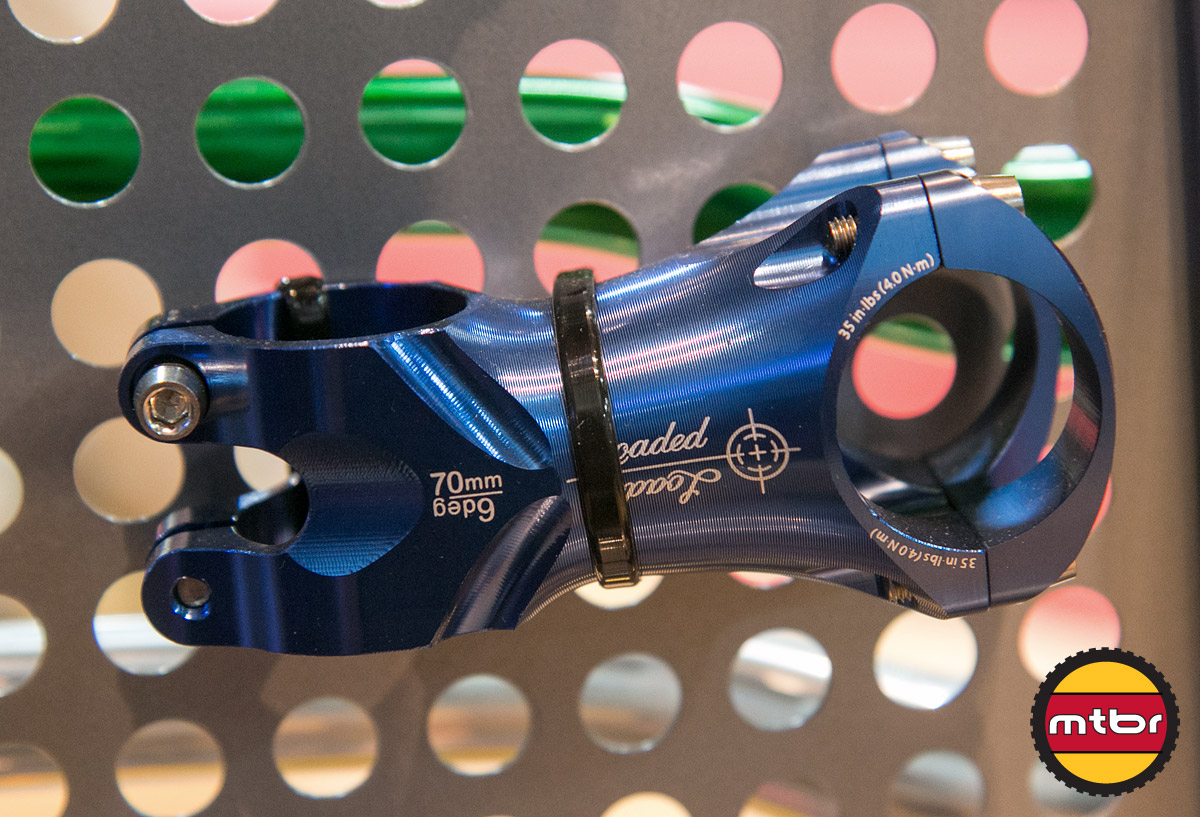 Loaded AmXc Stem