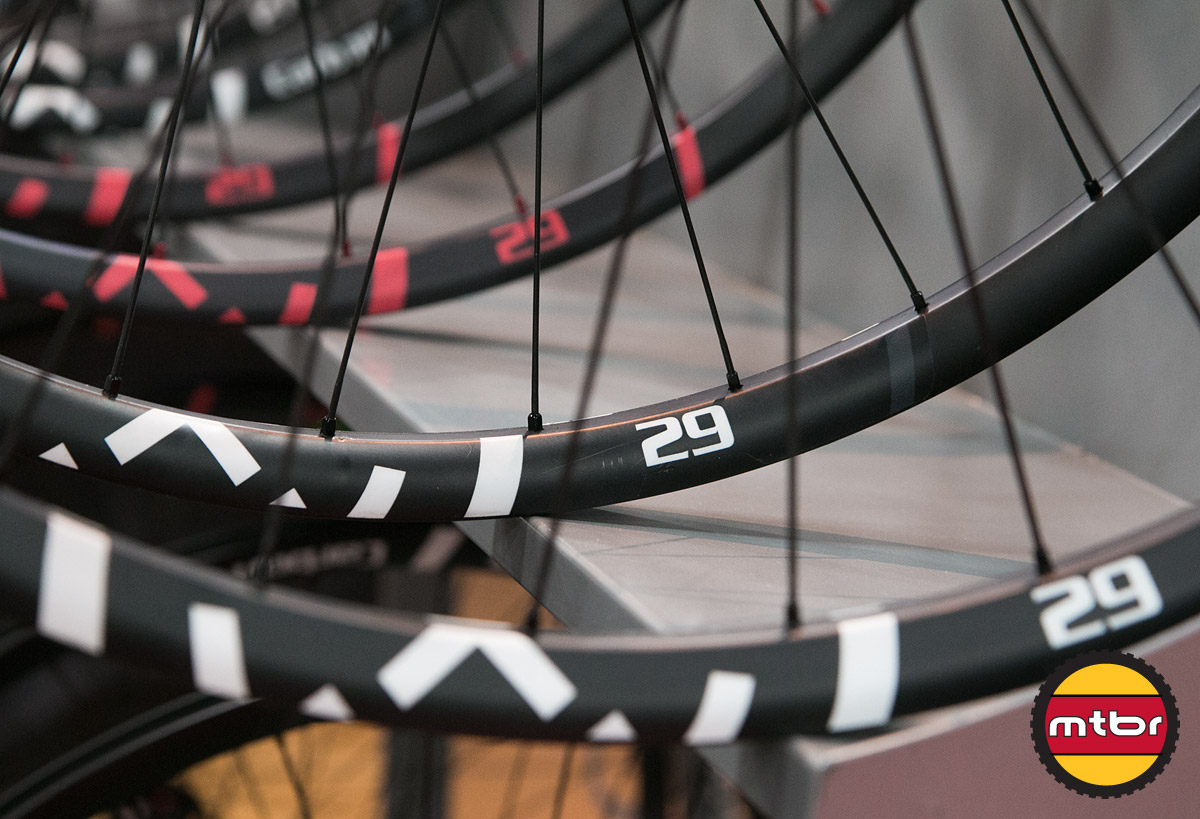 Loaded 29-Inch X-Lite Ultra Carbon Wheelset