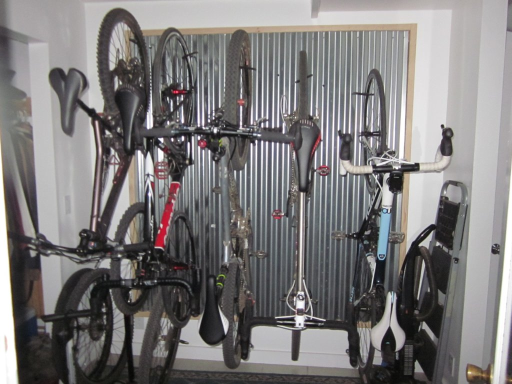 systems the buyers indoor guide best in and racks bike of garage for hooks img hang storage bikes content