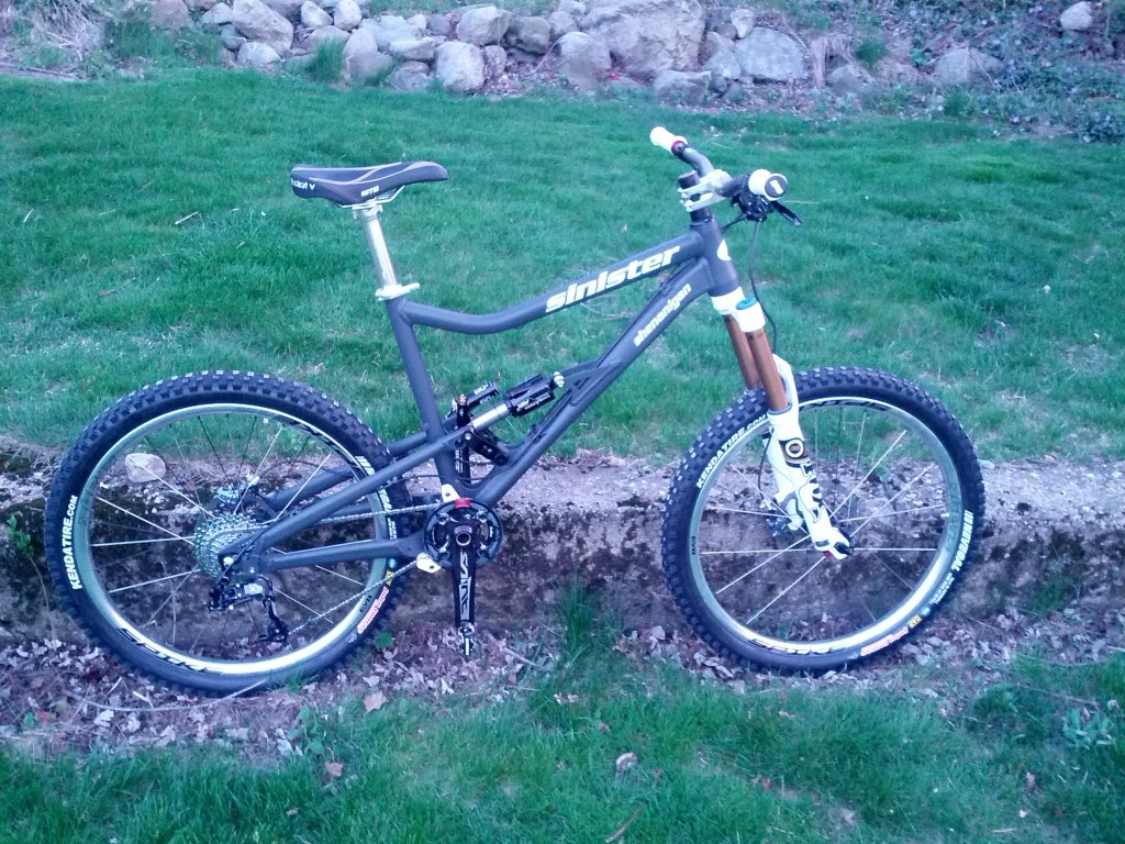 My New All Mountain Steed:  Sinister - Shenanigan-img_20130427_193351.jpg