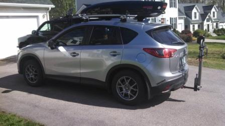 watch roof mazda rack edge by base silver outfitters aeroblade thule cx