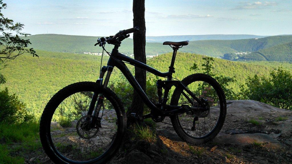 Broad Mountain Loop Trail (Jim Thorpe) ... Ruined!-img_20130605_180802_908.jpg