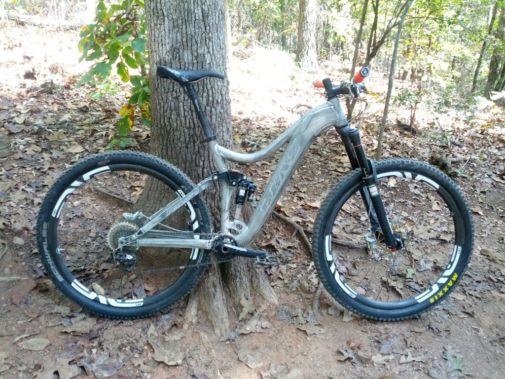 The bike that started it all just got even better...-img_20131018_122010.jpg