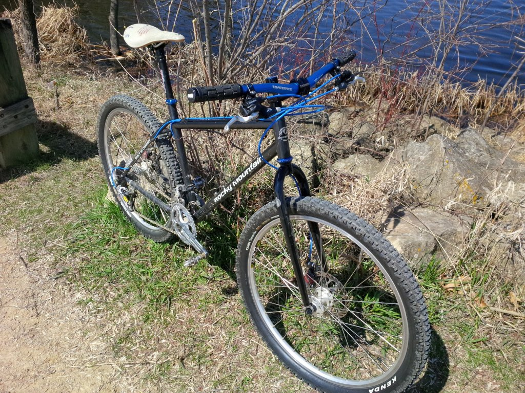 Anyone use a Brooks saddle on their mountain bike?-img_20140504_133540.jpg
