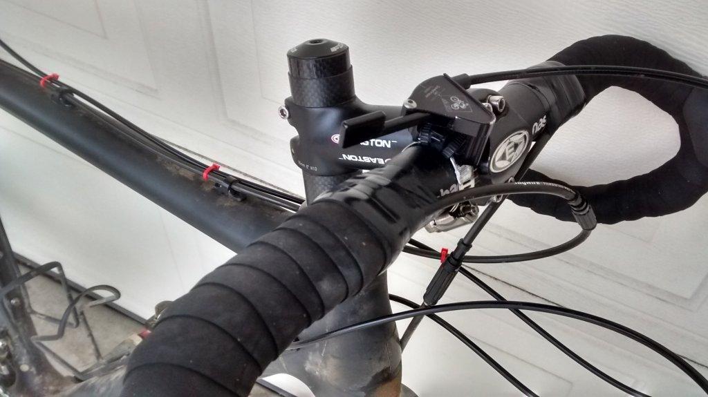 Tips on mounting Gravity Dropper lever on slightly oversized bars?-img_20141121_155431471_hdr.jpg