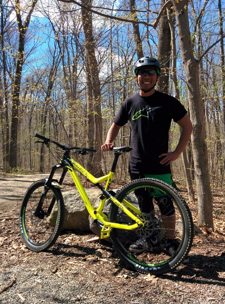 Post a pic of your Commencal!-img_20150502_111201.jpg