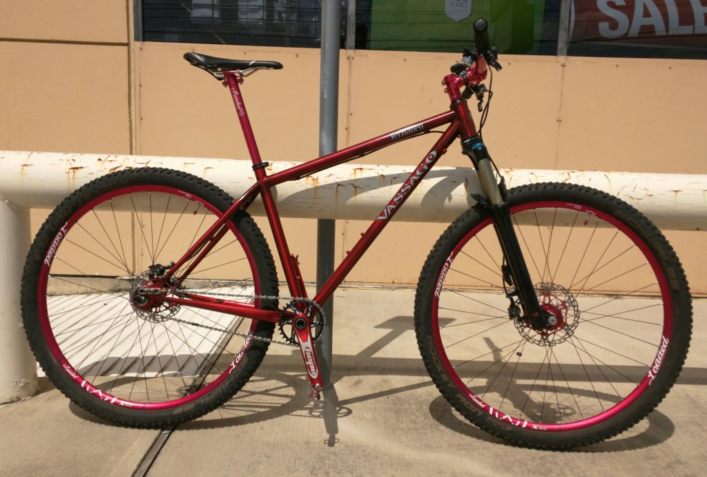 Looking To Buy A Single Speed Mountain Bike Where Are They Mtbr Com