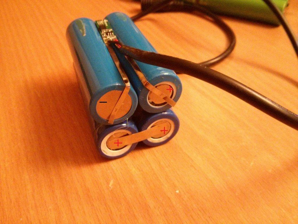 Simple Wiring Schematics Mtbrcom 18650 Battery Series Diagram Img 20160131 203618