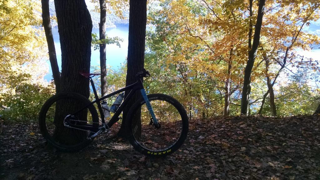 Allegrippis Trails - Raystown Lake PA [o]-img_20161015_120240952.jpg