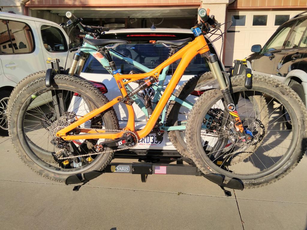 Bike Carrier for modern Geo bike with longer wheelbase-img_20170909_180443486.jpg