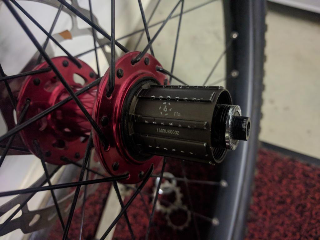 Initial Thoughts BikeHubStore MTB270 & MTB180 hubs-img_20170920_183106.jpg