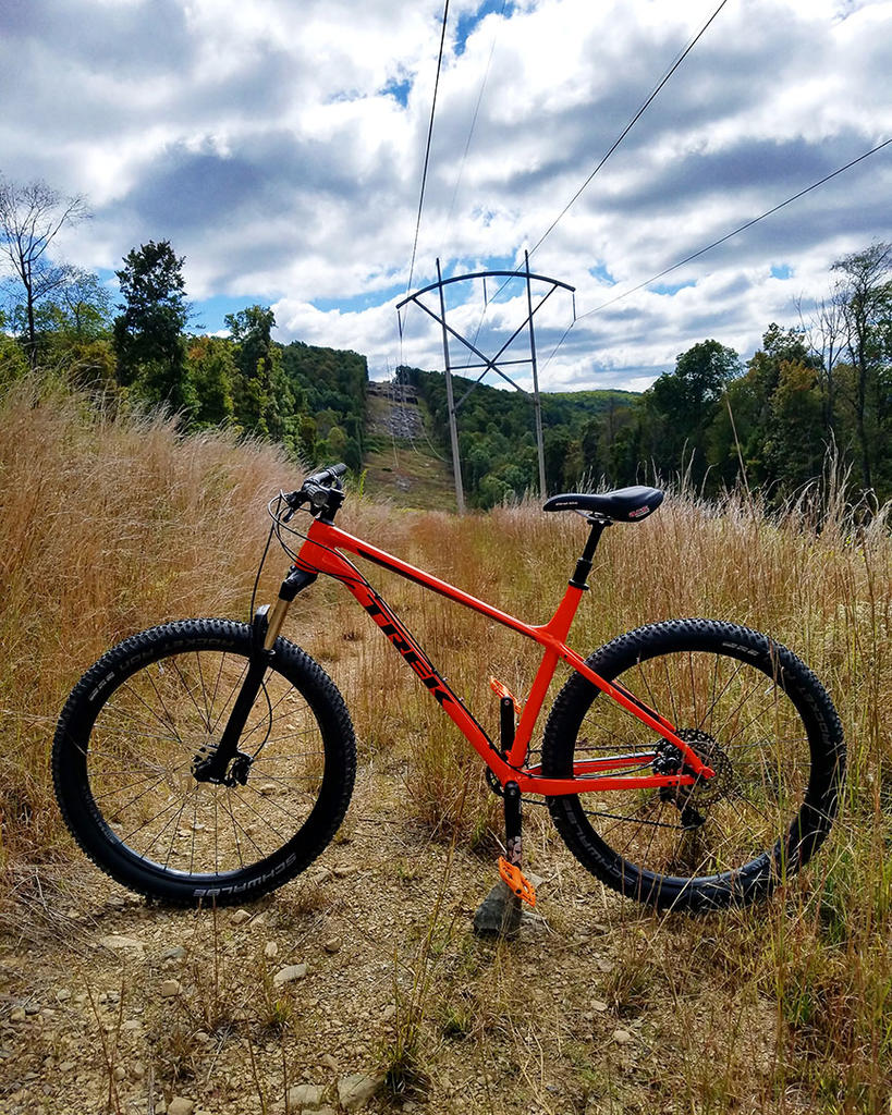 The All Mountain Hardtail Thread. Post up yours.-img_20170930_142026_783.jpg