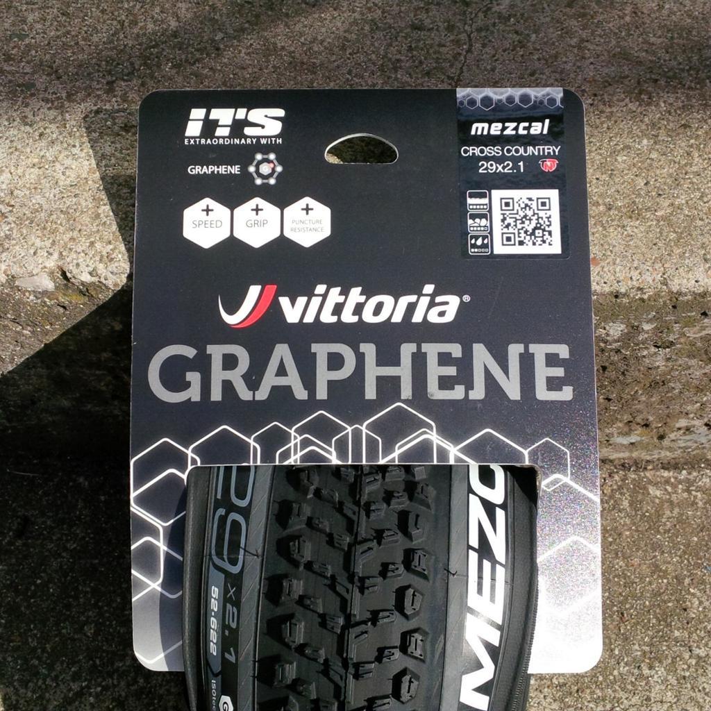 08148ac68f6 Vittoria Mezcal G Cycling TNT 29 Mountain Tire