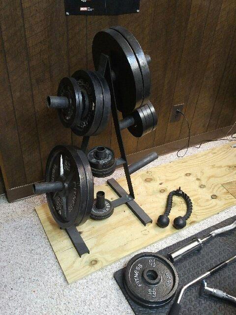 FS: home gym setup- great value. MD, DE, PA, VA-img_20180807_1814317.jpg