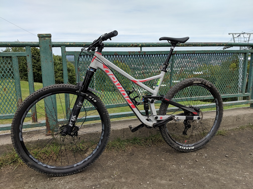Show off your Devinci's!-img_20180910_124058.jpg