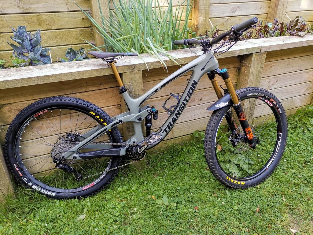2018 SBG Patrol, general ride review and build specs. Love this bike.-img_20190223_175753-1-.jpg