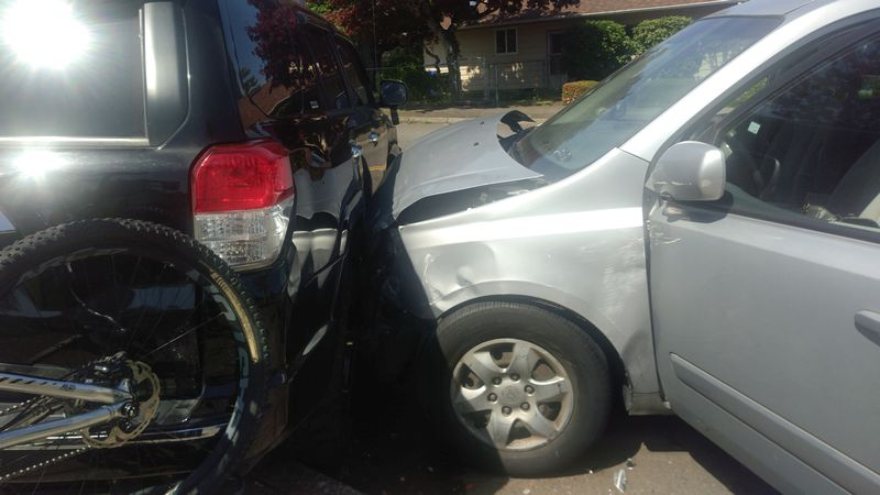 Insurance Claim Bike Totaled Mtbrcom