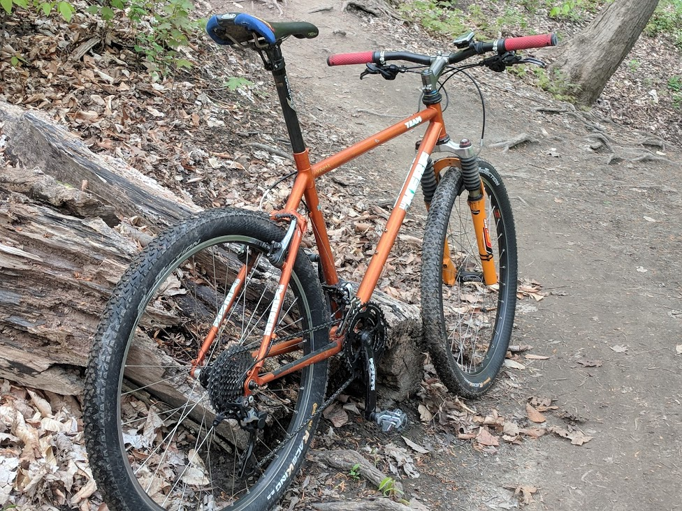 Are you still running a 26 frame with rim brakes ?-img_20190518_155318.jpg