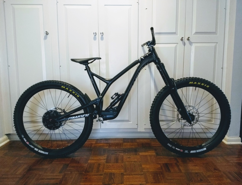 Commencal Supreme SX - why no stoke?!-img_20190616_171155548.jpg