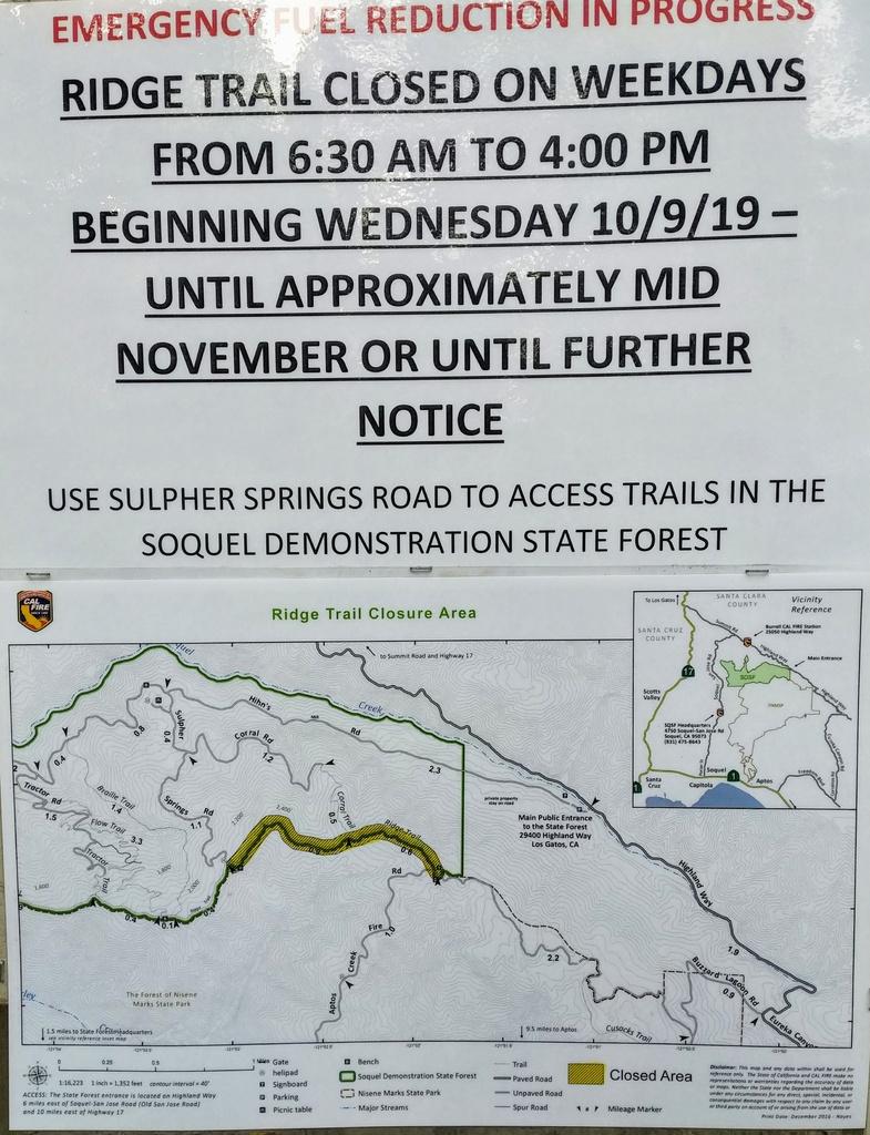 Demo Forest: Ridge Trail Work Closure-img_20191011_102616.jpg