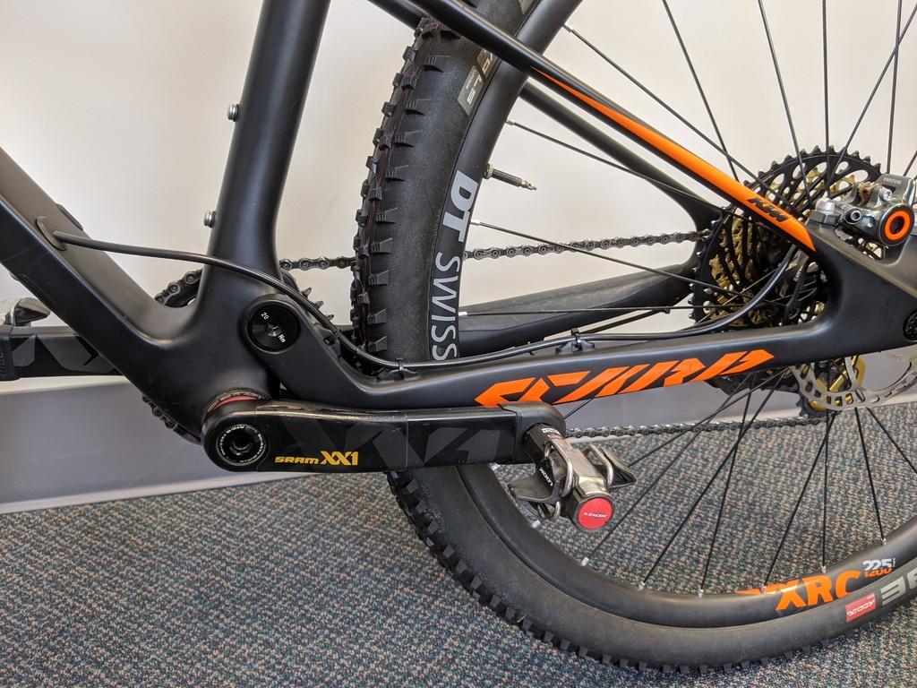 KTM Scarp Sonic 29er Mountain Bike 2018 Size L-img_20200122_122823.jpg