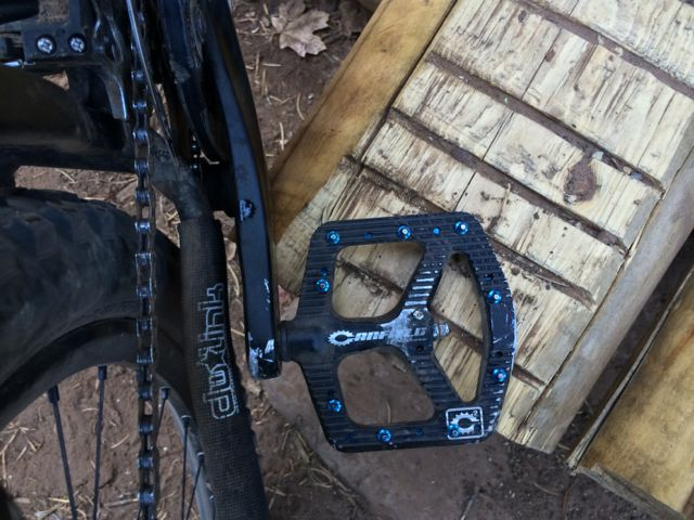 Anyone riding Canfield Crampon Ultimate pedals?-img_2202.jpg