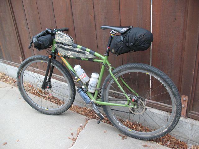 Slick Tires For Mountain Bike Commuting Mtbr Com