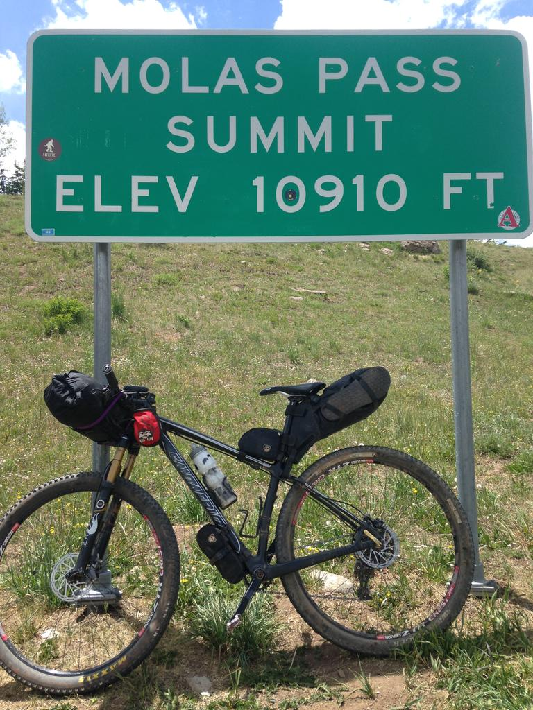 Teaser for the Colorado trail Bike pack - Full report to follow-img_2402.jpg