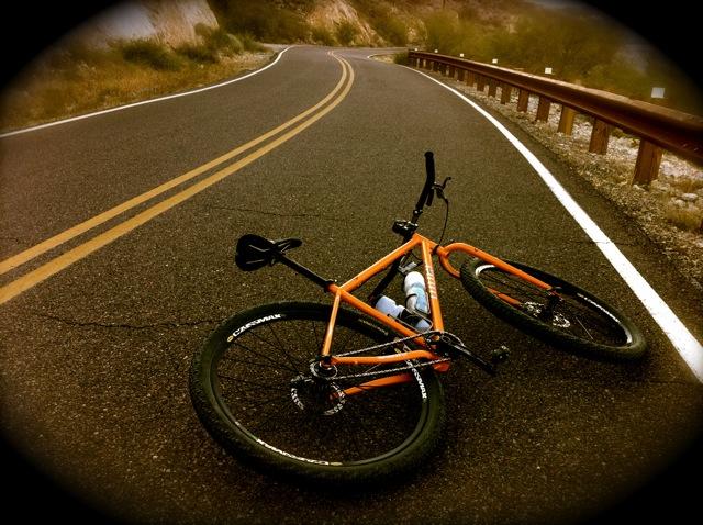 Cyclists on Summit Road-img_2428.jpg
