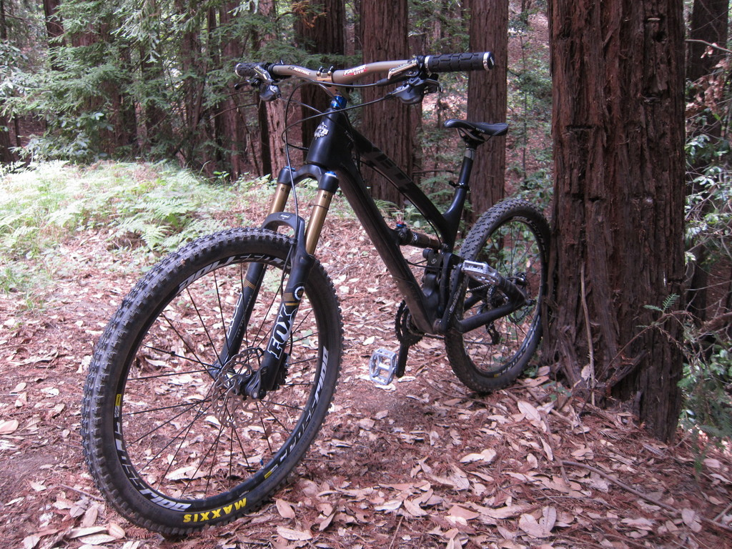 Has anyone riding a 26 experienced smug on the trail?-img_2438.jpg