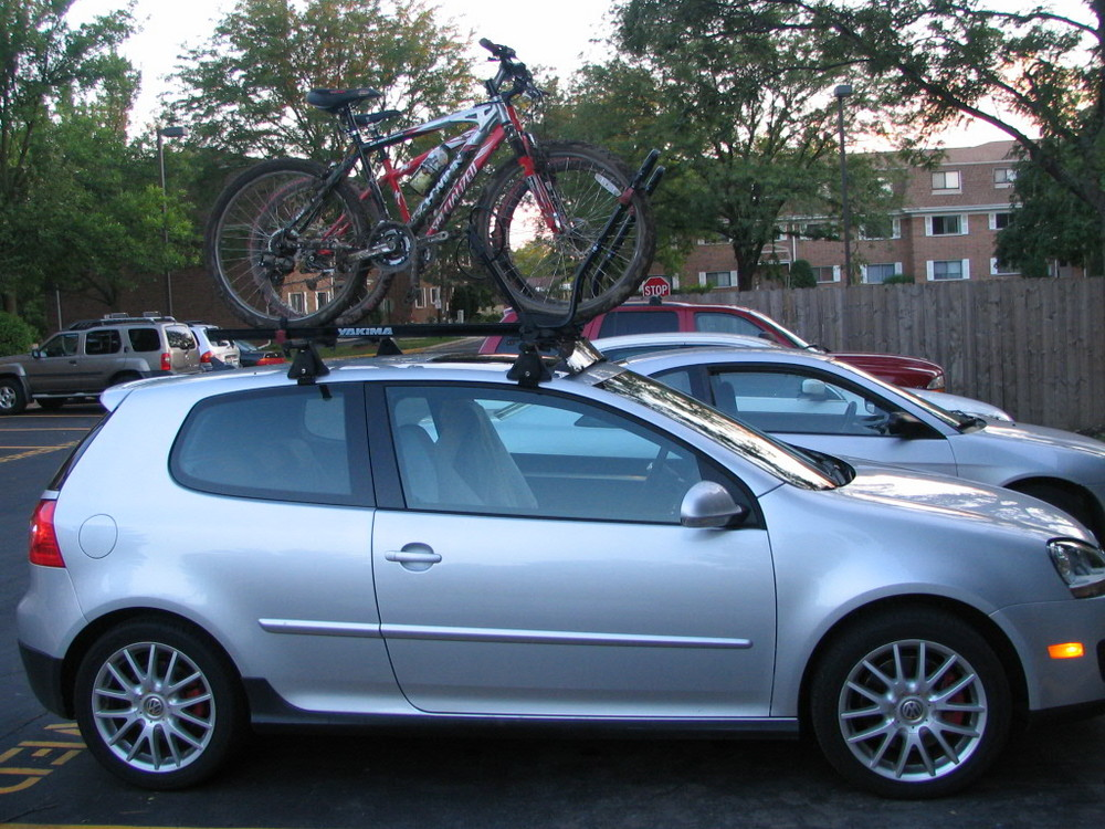 Roof Rack Or Hitch For Gti Mtbr Com