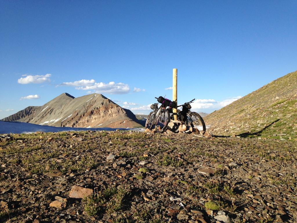 Teaser for the Colorado trail Bike pack - Full report to follow-img_2459.jpg