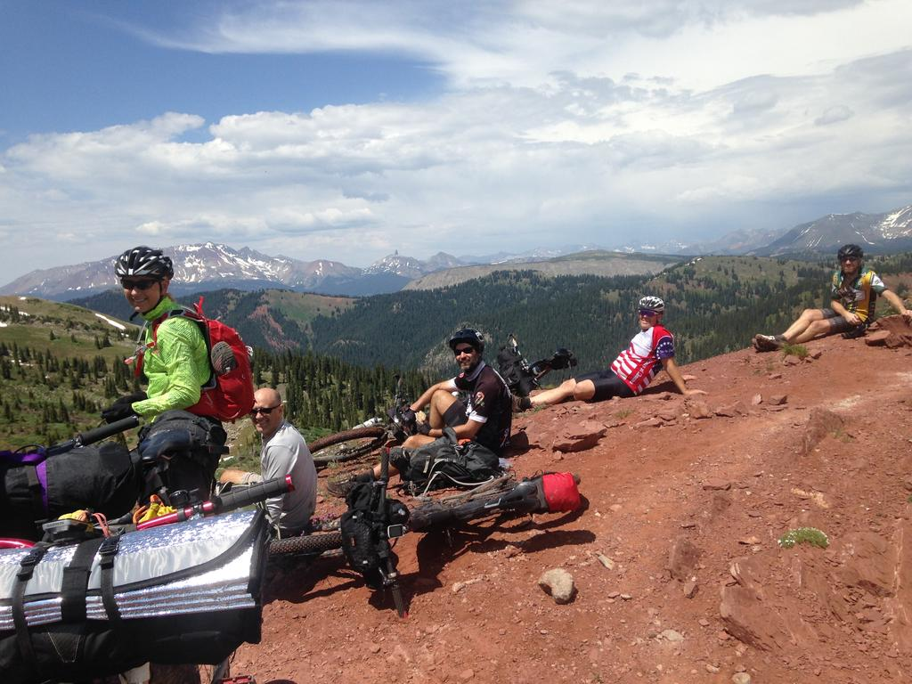 Teaser for the Colorado trail Bike pack - Full report to follow-img_2475.jpg